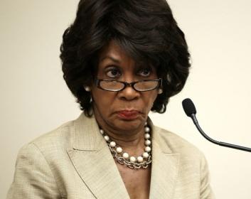 maxine-waters-congressional-black-caucus