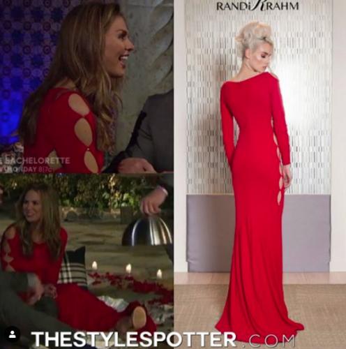 hannah red dress.PNG